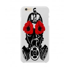 Poppy Maks Full Wrap Phone Case