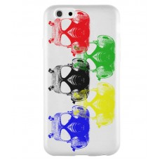 New Age Olympics Full Wrap Phone Case