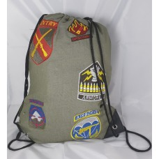 Call of Duty WWII drawstring bag