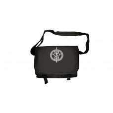 Sleeping with Sirens SW2 Black Messenger Bag